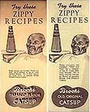 brooks recipes